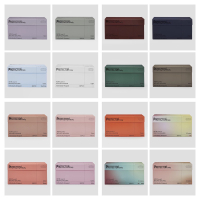 預購✈️ 香港 Protector 口罩 盒裝 30入 獨立包裝 素色 藍色 灰色 綠色 粉紅色 橘色 奶茶色 莫蘭迪色
