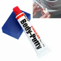 Car Body Putty Scratch Filler Painting Pen Assistant Smooth Vehicle Care Repair Tool