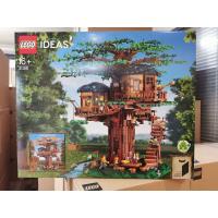 🎄樂高 LEGO 21318 樹屋