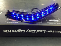 LFM-KOSO刀鋒LED定位燈~適用:勁戰4代/四代戰/勁戰四代