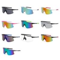 Trendy Cycling Glasses Men Women Sunglasses Eyewear Sports Sunglasses Bike Riding Running Equipment Очки Oculos