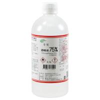 【醫康生活家】醫強 75%潔用酒精 500ml (有噴頭/無噴頭) 乙類成藥 藥用酒精