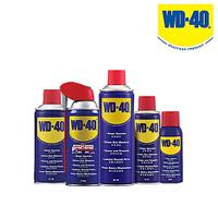 WD-40 防鏽潤滑油 3oz/100ml 6.5oz/191ml 9.3oz/277ml 12.9oz/382ml 13.9oz/412ml 432ml 活動噴嘴 WD40 防生銹