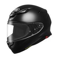 預購商品 任我行騎士部品 SHOEI Z-8 素色 亮黑 日本帽 通勤帽款 可PFS Z8