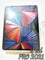 現貨 APPLE IPAD PRO 2021 12.9 256GB 太空灰 WIFI 最新平板 超強M1晶片 3C數位