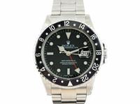 勞力士錶 ROLEX 16710 GMT-MASTER II