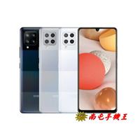 〝南屯手機王〞SAMSUNG Galaxy A42 5G 8G / 128G【宅配免運費】