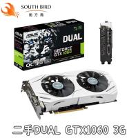 ASUS 華碩 DUAL GTX 1060 1050TI 3G 4G 雪豹 GAMING VGA 保固 顯示卡