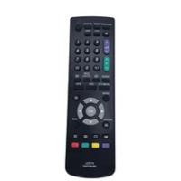 New TV remote control GA574WJSA fits for Sharp TV LC-26AD5E-BK LC32AD5E LC-32DH65E LC-32WD1E LC-32WT1E