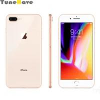 """ใช้ต้นฉบับ Apple iPhone 8และ Iphone 8 Plus 3GB RAM 64GB/256GB ROM Hexa Core 5.5 """"12MP IOS 11 4G LTE สมาร์ทโฟน"""