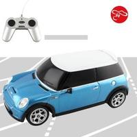 【瑪琍歐玩具】1:24 MINI COOPER S遙控車(15000)