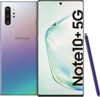 全新未拆Samsung Galaxy Note10+ 5G 12G/512G N976N 原廠三星正品 超久保固18個月 全新未拆