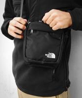 IMPACT The North Face 北面 灰 深灰 黑 背提包 輕巧 便攜 腰包 側背包 包包 NF0A3BXB