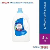 Tesco Colour Liquid Detergent