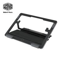 【CoolerMaster】Cooler Master Ergostand AIR 支架型筆電散熱墊 黑色(Ergostand AIR)