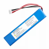 7.4V 5000mAh Battery 37.9Wh GSP0931134 Bluetooth Speaker Battery for JBL xtreme 1 extreme Xtreme Rechargeble Li-ion Batteries