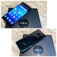 🛺6/25更新!降價嘍!🛺 二手機 台灣版vivo NEX3 功能強大 (雙卡雙待 6.89吋 8GB 256GB )