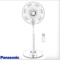 【Panasonic 國際牌】14吋旗艦型DC直流遙控立扇(F-H14GND)