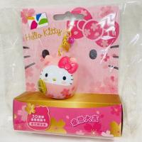 🌟正版悠遊卡公司發行🌟 Hello Kitty 粉嫩 達摩3D造型悠遊卡-櫻花限定版 / 金運 達摩3D造型悠遊卡
