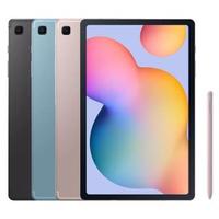【SAMSUNG 三星】Galaxy Tab S6 Lite Wifi 4G/64G 平板-P610(內附S Pen手寫筆)