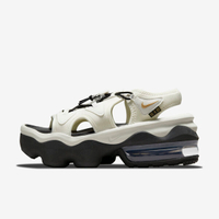 Nike Wmns Air Max Koko Sandal SDC [DJ1453-100] 女 涼鞋 氣墊 厚底 白黑