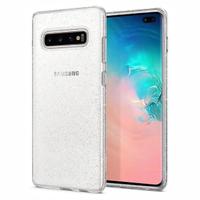 【Spigen】Samsung S10+ Liquid Crystal手機殼(SGP)
