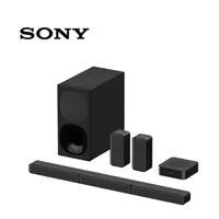 【SONY 索尼】5.1聲道環繞家庭劇院/聲霸/Soundbar(HT-S40R)
