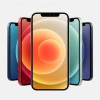 全新原封未拆公司貨Apple iPhone 12 128G 5G A2403未開通 (也有8 Plus/8 /Xs max/iPhone 11)