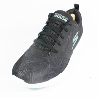 (A6) Skechers GO RUN 600 LIBERATE 慢跑鞋 15095BKAQ 女款 黑【陽光樂活】