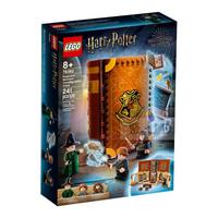 76382【LEGO 樂高積木】Harry Potter 系列 - 霍格華茲魔法書:變形學