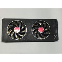 【散熱風扇】公版 訊景R9 270X 280X 290X 390X魔尊 孔距54mm 7熱管顯卡散熱器