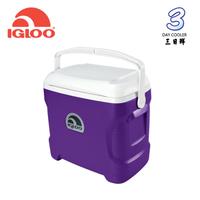 【IgLoo】CONTOUR系列30QT冰桶49479