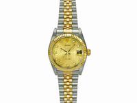 ROLEX錶 勞力士 68273 十鑽紀念面盤 女錶 中金 編號B46388