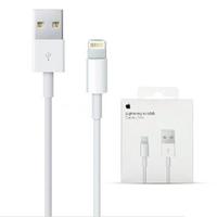 WH 未拆封原廠品質Apple 蘋果 2米 充電線 傳輸線 iPhone 11 pro X XS Max XR 8 7 6s plus iPad 數據線