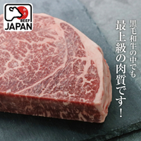 【優惠組】日本A4純種黑毛和牛厚切牛排6片組(350公克/1片)