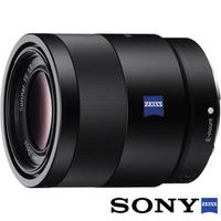 【SONY 索尼】FE 55mm F1.8 ZA SEL55F18Z(公司貨 全片幅E接環 大光圈人像鏡 蔡司鏡頭 防塵防滴)