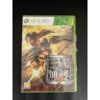 XBOX 360 三國無雙7