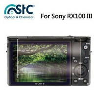 【攝界】STC For SONY RX100 M3/M4/M5 9H鋼化玻璃保護貼 硬式保護貼 耐刮 防撞 高透光度