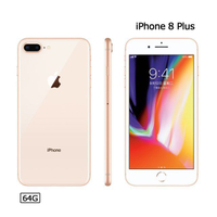 Apple iPhone 8+ Plus 64G(空機) 全新福利機