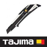 【TAJIMA 田島】螺旋固定式 DORAFIN專業美工刀(DFC-L561W)