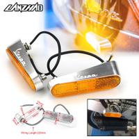 【LANZHAO】偉士牌 VESPA GTS300 春天 衝刺150 LED方向燈 側燈 車身轉向燈