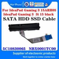 NBX0001TC00 5C10S30065 For Lenovo IdeaPad Gaming 3 15ARH05 IdeaPad 3i 15 Black Hard Drive Adapter HDD SSD Connector Cable