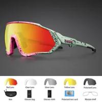 2021 Cycling Glasses UV400 MTB Eyewear Running Sports Sunglasses Bicicleta Cilismo Lentes Sunglasses Men