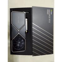 RTX 3080創始版顯示卡