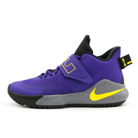 NIKE Ambassador XII 男籃球鞋  BQ5436500 紫