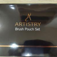 安麗 「現貨優惠」雅芝Artistry 專業刷具化妝包