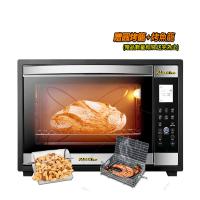 【Kaiser 威寶】60升電子觸控全功能烤箱KDN60M(電子式烤箱)