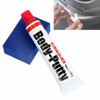 Auto Products Car Body Putty Scratch Filler Painting Pen Assistant Smooth Vehicle Care Repair Tool