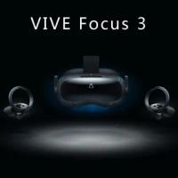 【HTC 宏達電】VIVE Focus 3 虛擬實境頭戴裝置