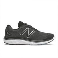 【NEW BALANCE】NB 慢跑鞋 男鞋 運動鞋 緩震 黑 M680LB7-4E楦